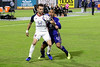 Louisville City FC opened the 2018 postseason with a 4-1 thrashing of Indy Eleven on Saturday night. 10/20/18