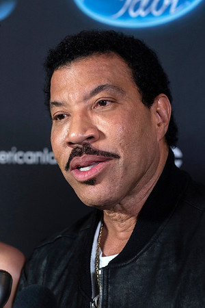 The legendary Lionel Richie was at the Ali Center on Tuesday night as American Idol made a stop in Louisville to audition aspiring musicians. 10/23/18