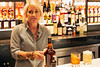 Jacquelyn Zykan is the master taster/master bourbon specialist at Old Forester on Main Street. 10/29/18
