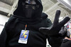 The dark side was present at the Louisville SuperCon. 12/1/18