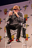Actor Michael Rooker (Gaurdians of the Galaxy, The Walking Dead) was a featured speaker for a round of celebrity Q&A during Louisville SuperCon on Saturday. 12/1/18