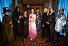 Members of the Ohio River Valley Cosplayers came out in full force for the Harry Potter themed Yule Ball at the Palace Theatre on Friday night. 12/21/18