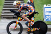 Greg Close finished the bike portion of Ironman with an average pace of 24.68 mph. 10/14/18