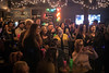 Butchertown Social was packed as patrons celebrated Fat Tuesday with Hurricanes, Vieux Carré, and Sazerac with music by the Lou Orleans Brass band. 3/5/19