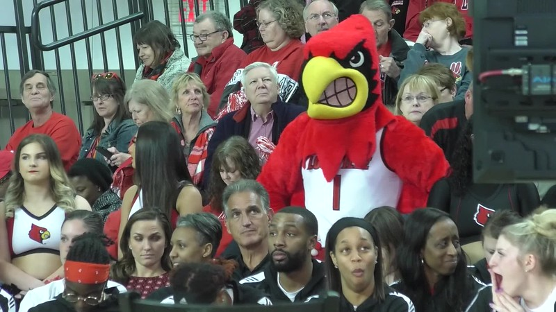UofL(WomensBBall)SelectionReaction--PEARL