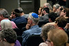 The Jewish Community Center hosted a Unite For Light service on Tuesday night to pray for the victims of the recent Chabad of Poway Synagogue shooting during passover weekend. 4/30/19