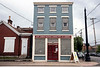 Jefferson Street Baptist Community at Liberty is the building that plays home to the Urban Goatwalker Coffee House. 6/8/19