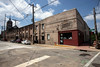 Goodwood Brewing Company is located on the corner of East Main and Clay Streets. 7/19/19