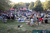 The Grateville Dead Music Festival brought together a full line up of hippy tribute and jam bands to the Brown-Forman Amphitheater over the weekend. 7/27/19