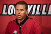 UofL athletic director Vince Tyra announced on Thursday afternoon that the university had partnered with Norton Healthcare to handle the medical needs of its various sports programs. 8/22/19