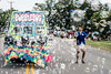 The BubbleBus was a crowd favorite during the Newburg Days parade on Saturday. 8/31/19