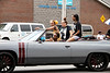 People of all ages showed off their custom cars in the Newburg Days parade on Indian Trail Saturday afternoon. 8/31/19