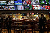 The Winner's Circle Race-Sports-Pub at 650 Eastern Blvd in Clarksville, IN opened its new sports betting room on Thursday allowing guests to wager in comfort on the many pro and college games throughout the year. 9/12/19