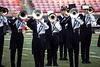 The Ballard fans, band and cheerleaders were able to enjoy home field advantage for their annual homecoming game on Friday night at Cardinal Stadium after the school's campus stadium was shutdown for repairs at the beginning of the season. 9/20/19