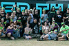 Fans at Louder Than Life assembled for large group photos at the entry point to the Highlands Festival Grounds on Sunday. 9/29/19