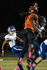 Fern Creek hosted Oldham County on Friday night with the Tigers beating the Colonels 38-15. 10/4/19