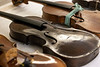 The Violins of Hope is a collection of more than 50 restored instruments played by Jewish musicians during the Holocaust and will now be a featured exhibit at the Frazier Museum from October 17-27th. 10/10/19