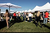 Crowds enjoyed sunny weather and endless offerings at the Courier Journal Wine & Food Experience on Saturday. 10/19/19