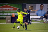 LouCity FC battled the Tampa Rowdies on Saturday night at Slugger Field winning 2-1 and securing a spot in the USL Eastern Conference semifinals. 10/26/19