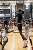The Ballard Bruins hosted the Fern Creek Tigers as the 2019-2020 high school basketball season began in Louisville on Wednesday night. 12/4/19
