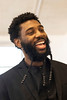 Local music artist and educator Jecorey Arthur announced on Monday morning that he would seek to fill the open District 4 position on the Louisville Metro Council in 2020. 12/9/19