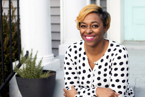 Kazia Bryant is a local doula employed by Mama to Mama and with connections to Mama's Hip in the Highlands. 12/20/19