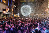 Fourth Street Live hosted a few thousand revelers on Tuesday night as the city said goodbye to 2019 and hello to 2020 during the venue's annual New Year's Eve street party. 12/31/19