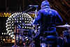 The band Wax Factory performed during Fourth Street Live's annual New Years's Eve party on Tuesday night. 12/31/19