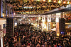 Fourth Street Live kept its annual tradition of having the city's largest balloon drop on New Year's Eve 2019. 12/31/19