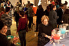 The free slushies on hand were a hit with the crowds at Speed Museum's Art After Dark. (Photo by Marty Pearl)