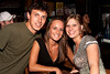 (Left to Right) Matt Steele, Nikki Comi, and Natalie Meyer. (Photo by Marty Pearl)