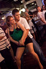 The dance floor stays active at Sully's. (Photo by Marty Pearl)