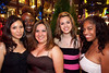 Taina Roper, Jeni Gilbert, Vicki Polk, Sarah Pickens and Laura McKinney came to party.