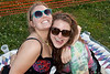 Alexis Hansford and Kelsey Davidson know all about the good times.