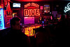 Third Street Dive delivers on the color.