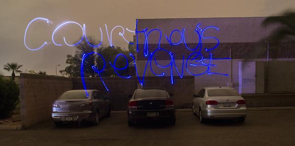 Courtneys Revenge