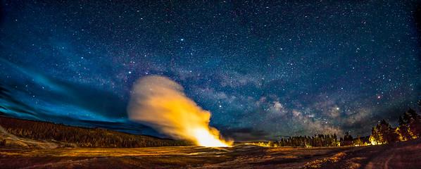 Milky-Way-OldFaithful