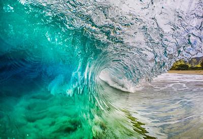 Wave Anatomy