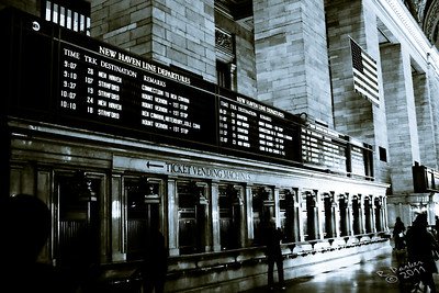 Photowalk NYC 2010.....Grand Central Station
