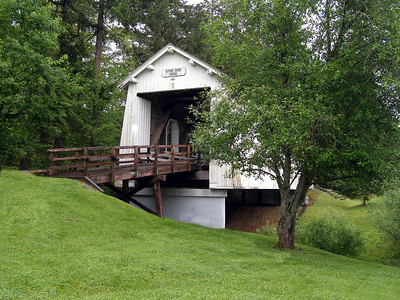 Ritner Covered Bridge