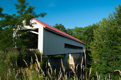Mechanicsville Road Bridge
