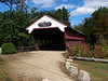 Swift River Covered Bridge 2 - Conway, NH