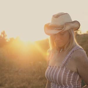 Dana - Cowgirl 3