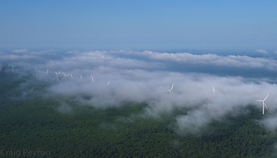 EarthFlight Windmills Pa-