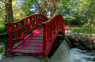 Cranbrook Bridge