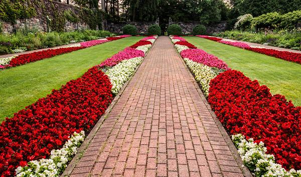 Cranbrook Garden