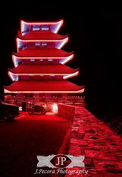 Pagoda Night Riders