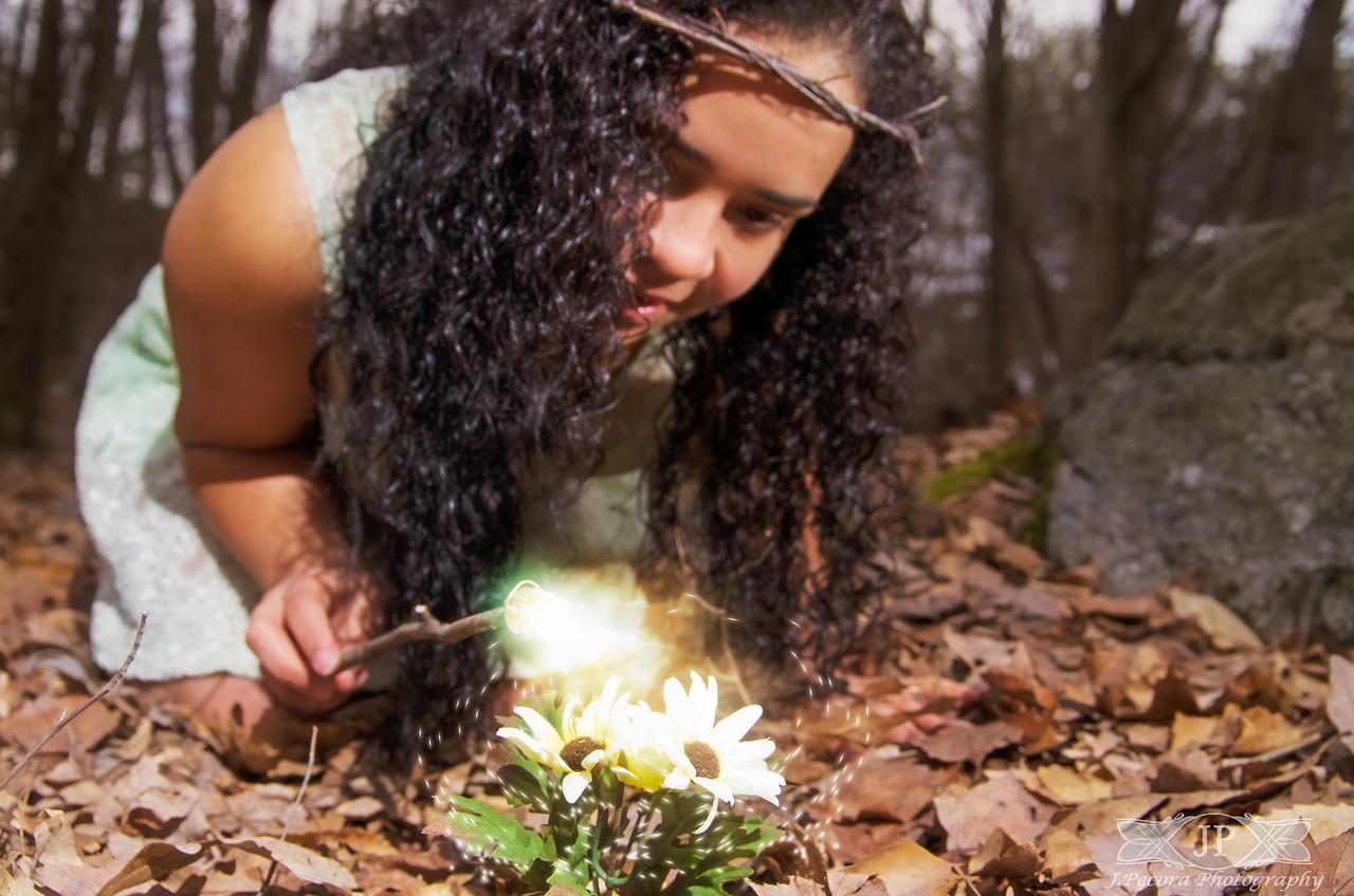 Making Flowers Grow