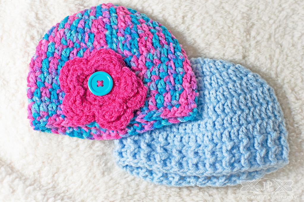 Infant Caps