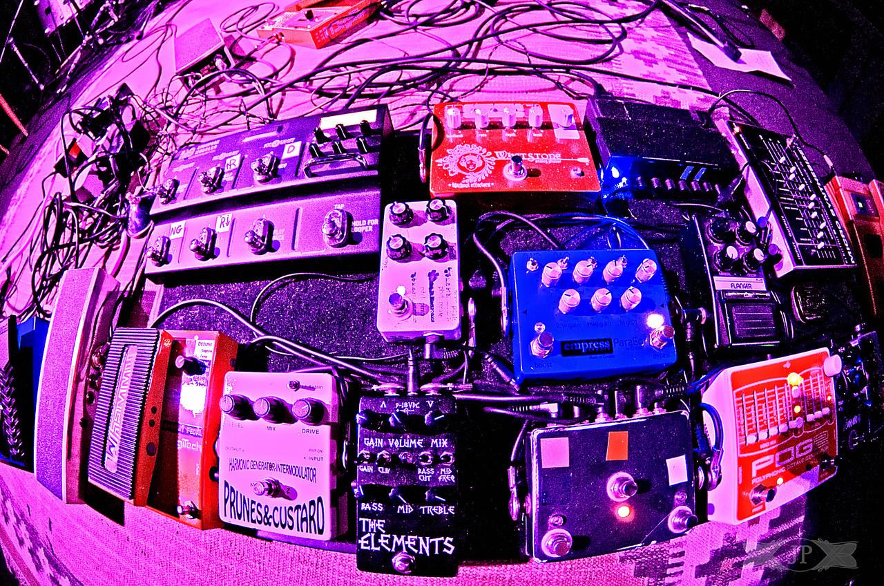 Nursery of Funky Sounds